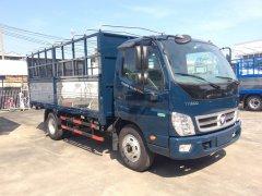 Xe Ollin 490 tải trọng 2 tấn 49 thùng dài 4m35 của thaco