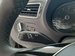 Bán ô tô Volkswagen Polo đời 2021, màu nâu, nhập khẩu chính hãng, giá 695tr
