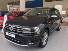 Cần bán Volkswagen Tiguan đời 2019, màu đen, nhập khẩu nguyên chiếc
