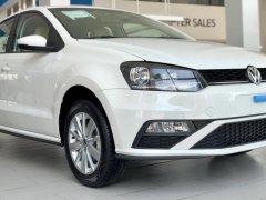 Bán xe Volkswagen Polo cải tiến thế thao, xe đức giá chỉ 695 triệu