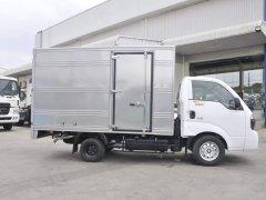 Xe tải thùng kín K200 tại Hải Phòng tải 1.9T