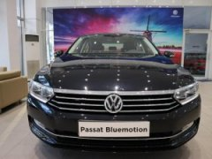 Volkswagen Passat mẫu xe dành cho doanh nhân, rẻ như xe Nhật, nhập khẩu nguyên chiếc Đức, tặng 100% phí trước bạ