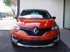 Renault Kaptur xe Pháp nhập khẩu nguyên chiếc, giao xe ngay