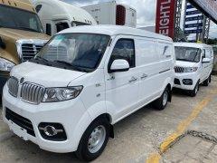 Xe tải van Dongben X30 l xe bán tải Dongben X30 không cấm giờ