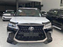 Cần bán xe Lexus LX 570 MBS đời 2020, màu đen, nhập khẩu chính hãng