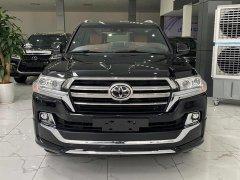 Cần bán Toyota Land Cruiser VXS 5.7 MBS đời 2020, màu đen, nhập khẩu nguyên chiếc