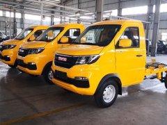 Bán ô tô Dongben 1020D 2020 đời 2020, màu vàng