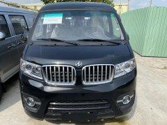 Cần bán xe Dongben X30 2020, màu đen