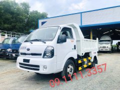 Xe tải Ben Thaco Kia K250 1.8 khối tạ Hải Phòng