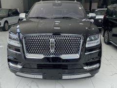 Bán Lincoln Navigator L Black Label 2021, xe giao ngay. Giá siêu tốt.