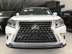 Cần bán xe Lexus GX460 Luxury đời 2021, màu trắng, nhập khẩu chính hãng