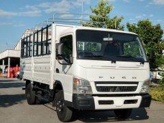 Xe tải Fuso Canter 6.5 tải trọng 3.4T tại Hải Phòng