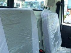 Thanh lý xe giá rẻ TMT 990kg xe mới 100% màu trắng giá 136tr