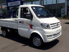 Thanh lý xe giá rẻ TMT 990kg xe mới 100%, màu trắng, giá 136tr