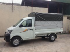 Xe tải Thaco Towner 990 mui bạt tặng ngay 5tr khi mua xe trong tháng 9