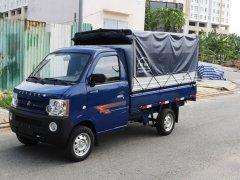 Xe tải nhỏ Dongben (1021) 810 kg thùng bạt