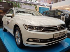 Bán ô tô Volkswagen Passat , nhập khẩu,tặng 100% phí trước bạ