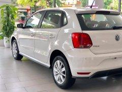 Volkswagen Polo Hatchback 2020 vua dòng xe đô thị - Xe sẵn giao ngay tháng 10