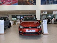 Siêu xe đô thị, Volkswagen Polo Hatchback ưu đãi đón tết 2021