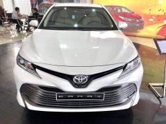 Toyota Camry mới nhập khẩu Thái - đủ màu - giao ngay