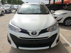 Bán Toyota Vios 1.5E số sàn - khuyến mãi khủng- giao ngay đủ màu