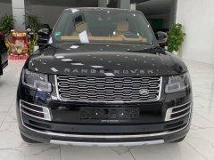 Bán Range Rover SV Autobiography 3.0 2021, giá tốt trên thị trường, xe giao ngay.