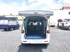 Xe tải Van Dongben X30 2 chỗ 930kg