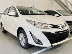 Cần bán xe Toyota Vios 1.5E MT đời 2021 - Gọi ngay để nhận siêu khuyến mãi