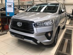 Cần bán rất gấp xe Toyota Innova 2.0E đời 2021 - gọi ngay để nhận siêu khuyến mãi