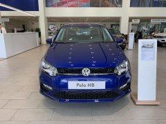 Bán Volkswagen Polo Hatchback 2021 2021, màu bạc, giá tốt