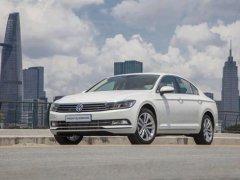 Bán xe Volkswagen Passat Blumotion
