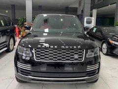 Bán Range Rover Autobiography LWB 3.0 model 2021, xe đang có sẵn 2 màu đen và trắng giao ngay