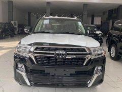 Toyota Land Cruiser 5.7 VXS 8 chỗ model 2021, xe có sẵn giao ngay