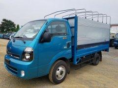 Bán xe tải 2.5 tấn - Kia K250 mui bạt
