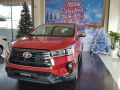 Toyota Innova Ventuner 2021 giao ngay đủ màu - ưu đãi thuế trước bạ
