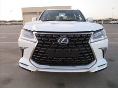 Bán xe mới Lexus LX570 Super Sport S bản mới nhất 2021