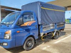 Bán xe Hyundai 1.5 tấn Porter H150 - Hỗ trợ trả góp