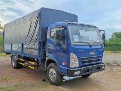 Bán xe Hyundai 7 tấn New Mighty GTL - Hỗ trợ trả góp