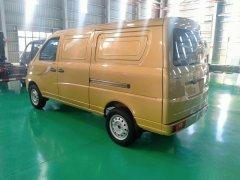 Xe tải Thaco Towner Van 2S, có sẵn giao ngay, tải trọng 945kg tại Hải Phòng