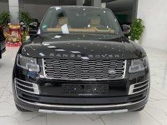 Range Rover SV Autobiography 2021, 1 xe màu đen duy nhất giao ngay
