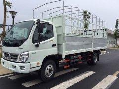 Xe tải Thaco Ollin 700 tải trọng 3.49T có sẵn tại Hải Phòng