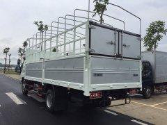 Xe tải Thaco Ollin 700 tải trọng 3,49T thùng dài 4.35m