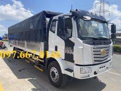 Giá xe tải Faw 8 tấn thùng 9M7 chở pallet