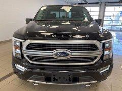 Ford F150 Limited 2021, màu đen, nhập khẩu, giá tốt