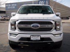 Bán Ford F 150 Limited 2021, màu trắng, nhập khẩu Mỹ, giá tốt