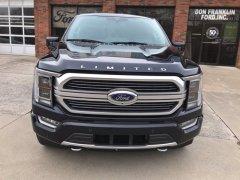 Bán Ford F150 Limited 2021, màu xanh lam, nhập khẩu Mỹ, nhiều ưu đãi lớn