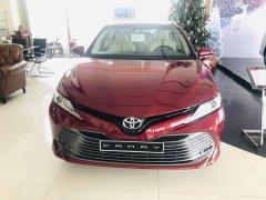 Toyota Camry 2021 đủ màu giao ngay giá tốt hỗ trợ vay
