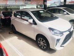 Toyota Wigo 2021 giao ngay giá rẻ