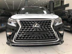 Bán Xe Lexus GX460 Sport xuất Trung Đông sản xuất 2021 nhập mới 100%