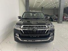 Bán Toyota Land Cruiser 4.5 máy dầu 2021, mới 100%, xe có sẵn giao ngay